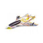 Оригинал              Арктика Кот Water Plane PP 820mm Wingspan Glue-N-Go Пенопласт RC Самолет KIT