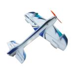 Оригинал              Меркурий 800мм Wingspan EPP RC Самолет RC Самолет с фиксированным крылом синий / красный