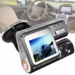 """Оригинал              Приборная панель Видеорегистратор Авто Видео камера Регистратор ночного видения G-Sensor Crash 1080P 2 """" LCD"""