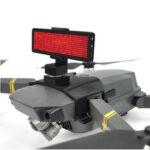 Оригинал              STARTRC LED Дисплей Экран Набор Принадлежности расширения Bluetooth Элемент управления, редактируемый для DJI Mavic 2/Mavic Pro Дрон