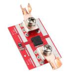 Оригинал              Диод наивысшей мощности 50A идеальный для поручая регулятора предохранения 9-70V предохранения от засыпки