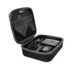 Оригинал              Sunnylife Portable Storage Сумка Для Insta360 AR камера Для переноски Чемодан Молния Hardshell Коробка Аксессуары