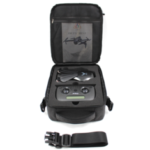 Оригинал              Водонепроницаемая портативная сумка для хранения Сумка для переноски Чехол Коробка для ZLRC SG906 Pro РУ Квадрокоптер