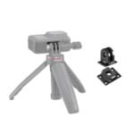 Оригинал              Ulanzi Универсальный адаптер Коннектор 1/4 Адаптер для GoPro8 / GoPro Max Sport Action камера