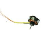 Оригинал              HP03SPE V2 13200KV 16000KV Nano CPX Бесколлекторный мотор для RC Вертолет