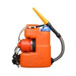 Оригинал              Промышленный 220V 20L электрический Fogger ULV опрыскиватель убийца комаров для сельского хозяйства офиса