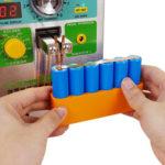 Оригинал              8 Раздел 18650 Батарея Приспособление для точечной сварки Зажим Держатель пакета для точечной сварки