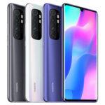 Оригинал              Xiaomi Mi Note 10 Lite Global Version 6,47 дюйма 6 ГБ 128 ГБ 64МП Quad камера 5260 мАч NFC Snapdragon 730G 4G Смартфон