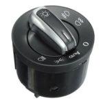 Оригинал              Выключатель противотуманных фар с автоматическим включением 5ND941431B для VW