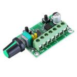 Оригинал              Бесщеточный контроллер PWM регулятор скорости прямого и обратного переключения для 3650 3525 2418 2430 Мотор