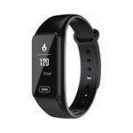 Оригинал              Bakeey R5 Браслет с сенсорным экраном Сердце Оценить Монитор Дистанционный камера Управление Фитнес Трекер Smart Watch