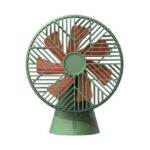 Оригинал              SOTHING Настольный USB-вентилятор Creative Rainforest Tree Shape Mini Fan Cooler от XIAOMI YOUPIN DSHJ-S-1907