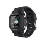 Оригинал              Bakeey I2 Всегда на экране Артериальное давление Кислород Сердце Оценить Монитор Сообщение Напоминание Smart Watch