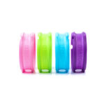 Оригинал              DIATONE Taycan MXC 3 дюймов Colorful Каркас воздуховода PLA 3D-печатная деталь для Cinewhoop Whoop FPV Racing Дрон