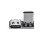 Оригинал              LanTianRC Type C USB-модуль для передачи удлинительного кабеля Модуль платы адаптера для DJI Air Unit HD Цифровой RC Дрон FPV Racing