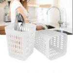 Оригинал              Пустотелая корзина для посудомоечной машины