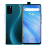Оригинал              UMIDIGI S5 Pro Global Bands 6,39 дюйма FHD + NFC Android 10 4680 мАч 48MP Super Matrix Quad камера 6 ГБ 256 ГБ Helio G90T 4G Смартфон