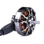 Оригинал              Flywoo ROBO RB 1202.5 5500KV 2-4S / 11500KV 1-3S Бесколлекторный мотор 1,5-мм вал для 2-3 дюймов RC Дрон FPV Racing