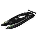 Оригинал              805 2.4G High Speed RC Лодка Модель автомобиля Игрушка 20 км / ч