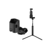 Оригинал              Sunnylife Base Adapter Backpack Зажим Штатив Соединительные аксессуары для FIMI PALM Gimbal камера Аксессуары