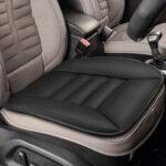 Оригинал              Tsumbay Extra Soft Memory Foam Авто Подушка сиденья Non Slip Comfort Универсальный офисный домашний стул Pad