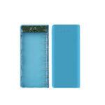 Оригинал              Bakeey DIY Power Bank Чехлы без сварки Набор Зарядка Treasure kit By 8 18650 Батарея Для iPhone XS 11Pro Xiaomi Mi10 Redmi Note 9S