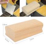 """Оригинал              15 """"Радиус Шлифовальный Блок Для Гитары Бас Лада Выравнивания Гриф Luthier Инструмент"""