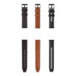 Оригинал              BlitzWolf® 20mm Original Watch Стандарты Замена ремешка для часов для BlitzWolf® BW-HL2 BW-HL1 Умные часы
