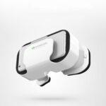 Оригинал              VR SHINECON G5 VR Очки 3D виртуальная реальность Очки VR гарнитура для iPhone XS 11Pro Xiaomi Mi10