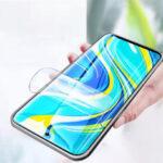 Оригинал              Bakeey HD Передний + Задний Гидрогелевая пленка с полным покрытием Автоматическое восстановление Защита от царапин Soft Защитная пленка для Xiaomi