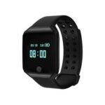 Оригинал              Bakeey Z66 Сердце Оценить артериальное давление Монитор Длительный в режиме ожидания Call Call Reminder Smart Watch