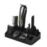 Оригинал              KM-5033 11 В 1 Электрический аккумулятор Волосы Машинка для стрижки Триммер Бритва Бритва Волосы Cut Machine для мужчин / Женское / Kids