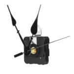 Оригинал              Черная рука DIY Кварц с высоким крутящим моментом Часы Механизм Набор Набор средних шпинделей 20 мм