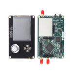Оригинал              Новый 2020Latest HackRF Portapack Портативный SDR-трансивер + HackRF One Программное обеспечение с открытым исходным кодом от 1 МГц до 6 ГГц Радио Платформа SDR R