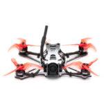 Оригинал              Emax Tinyhawk II Freestyle 2.5 дюймов FPV Racing Дрон BNF Frsky D8 F4 FC 5A ESC 1103 Мотор Runcam Nano 2 камера 200 мВт VTX