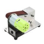 Оригинал              Регулируемая скорость Ремень Шлифовальный станок 775/795/895 Мотор DIY Шлифовально-полировальный станок