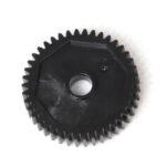 Оригинал              ROCHOBBY Spur Gear 45T 0.6 Для 1/6 2.4G 2CH 1941 MB SCALER RC Авто Водонепроницаемы Модели автомобилей Запчасти
