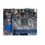 Оригинал              Soyo SY-kuangLong b365M-VH M.2 Компьютерная материнская плата Stand by Inter 6/7/8/9 с M-ATX Интерфейс LGA1151 Двухканальный DDR4 Gigabit LAN Черный