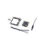 Оригинал              Mamba TX400 25 МВт / 200 МВт / 400 МВт FPV Видеопередатчик Ipex VTX Поддержка управления OSD для FPV Racer RC Дрон