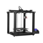 Оригинал              Creality 3D® Ender-5 Pro Модернизированный 3D-принтер Предустановленный Набор Размер печати 220 * 220 * 300 мм с Бесшумный системной платой / Съемная платфо