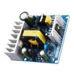 Оригинал              Преобразователь переменного тока 110 В 220 В в 24 В 6A MAX 7.5A 150 Вт Напряжение Стабилизированный трансформатор импульсный источник питания для T12