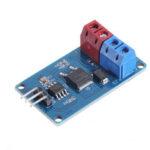 Оригинал              5шт высокого тока MOSFET модуль переключателя постоянного тока вентилятор Мотор LED раздеватель драйвер