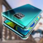 Оригинал              Bakeey для Xiaomi Redmi Note 9 Чехол Air Сумка Противоударный Объектив Protect Прозрачный Не желтый Soft TPU Защитный Чехол