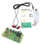 Оригинал              EQKIT® DIY Радио FM Stereo Радио Набор Простые Радио Детали Радио Практика Набор