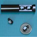 Оригинал              F9 Bluetooth 5.0 Беспроводная Наушник TWS В Уши Мини Bluetooth Ушиbuds Спортивный шумоподавление Стерео гарнитура