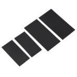 Оригинал              5шт Lipo Батарея нескользящий Силиконовый губка коврик для RC FPV гонки Дрон