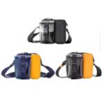 Оригинал              Портативный Водонепроницаемы Сумка для хранения Сумка Сумка для переноски Коробка Чехол для DJI Osmo Action Pocket MAVIC Mini Дрон