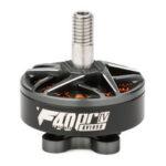 Оригинал              T-Motor F40 Pro IV 2306 1950KV 4-6S / 2400KV 4S Бесколлекторный мотор для RC Дрон FPV Racing