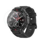 Оригинал              Bakeey 2шт Защитная пленка для закаленного стекла для Amazfit T-REX Smart Watch