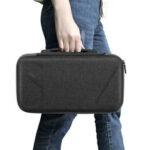 Оригинал              Sunnylife Insta360 ONE R Сумочка Универсальная многофункциональная сумка для хранения Сумка Переноска Чехол